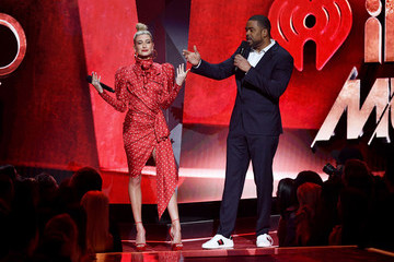Hailey Baldwin 2018 iHeartRadio Music Awards - Show
