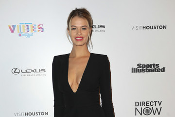 Hailey Clauson VIBES By Sports Illustrated Swimsuit 2017 Launch Festival - Day 1