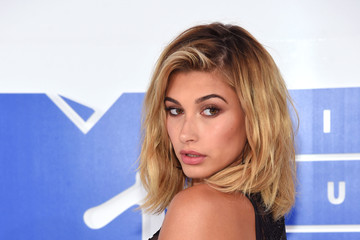 Hailey Rhode Baldwin 2016 MTV Video Music Awards - Arrivals