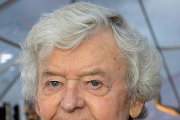 Hal Holbrook 19th Annual Screen Actors Guild Awards - Red Carpet