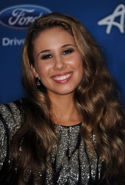 haley reinhart. Haley Reinhart American Idol
