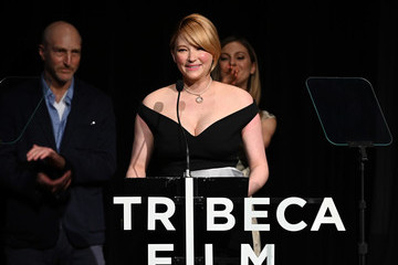 Haley Bennett Awards Night - 2019 Tribeca Film Festival