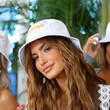 Haley Kalil Sports Illustrated Swimsuit Celebrates Launch Of The 2021 Issue At Seminole Hard Rock Hotel & Casino