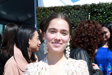 Haley Lu Richardson 2018 Film Independent Spirit Awards  - Cocktail Reception