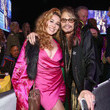 Haley Reinhart Steven Tyler's 2nd Annual Grammy Awards Viewing Party To Benefit Janie's Fund Presented By Live Nation - Inside