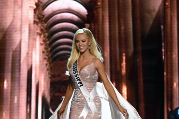 Haley Sowers 2016 Miss USA Preliminary Competition