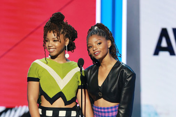 Halle Bailey 2018 BET Awards - Show