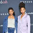 Halle Bailey POPSUGAR X ABC 'Embrace Your Ish' Event - Arrivals