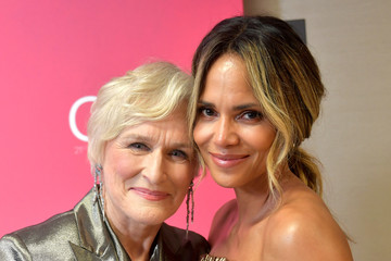 Halle Berry 2019 Getty Entertainment - Social Ready Content