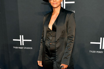 Halle Berry Tyler Perry Studios Grand Opening Gala