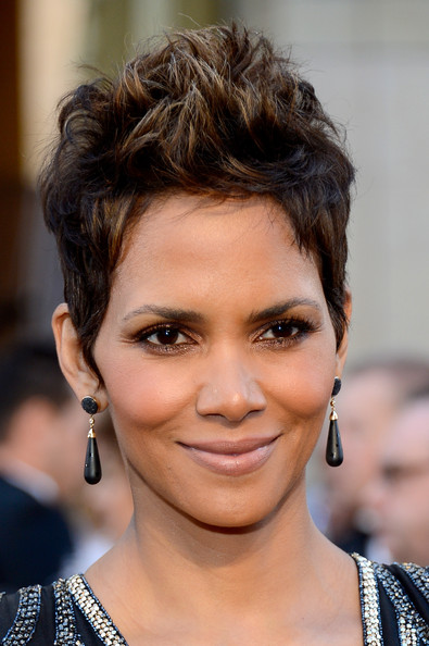 Halle Berry - 85th Annual Academy Awards - Arrivals