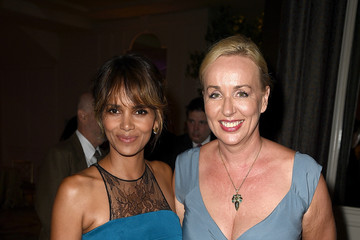 Halle Berry Hollywood Foreign Press Association Hosts Annual Grants Banquet