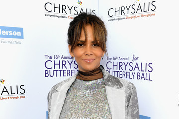 Halle Berry 16th Annual Chrysalis Butterfly Ball - Arrivals