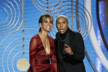 Halle Berry 76th Annual Golden Globe Awards - Show
