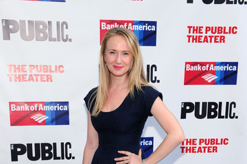 Halley Feiffer Arrivals at 'Much Ado About Nothing'