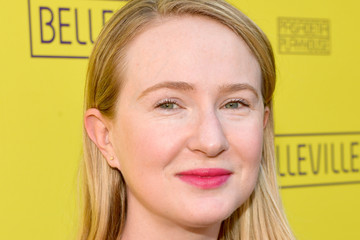 Halley Feiffer Pasadena Playhouse Presents Opening Night Of 'Belleville' - Red Carpet