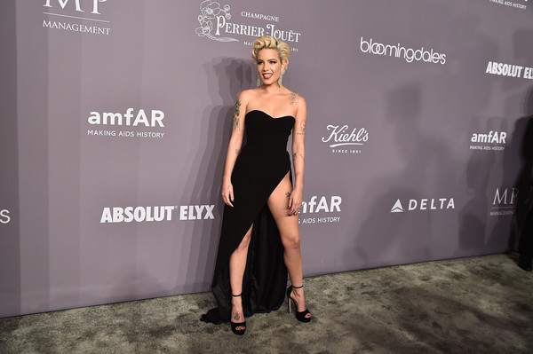 2018 amfAR Gala New York - Arrivals