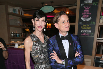 Hamish Bowles 2015 Tony Awards - Gala