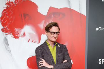Hamish Bowles 'The Girl In The Spider's Web' New York Screening