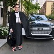 Hamish Bowles Audi Celebrates the 2021 Met Gala as the Official Electric Vehicle Partner
