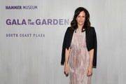 Annabeth Gish attends the Hammer Museum 16th Annual Gala in the Garden with generous support from South Coast Plaza at the Hammer Museum on October 14, 2018 in Los Angeles, California.