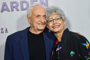 Frank Gehry and Berta Gehry Photos Photo