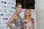 Heidi Klum Debra Halpert Photos Photo