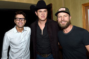 Dierks Bentley Jon Pardi Photos Photo