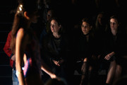 We Are Handsome - Front Row - Mercedes-Benz Fashion Week Australia 2016