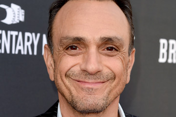 Hank Azaria FYC Event For IFC's 'Brockmire' And 'Documentary Now!' - Red Carpet