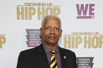 Hank Johnson WEtv's Exclusive Premiere Of 'Growing Up Hip Hop': Season 3