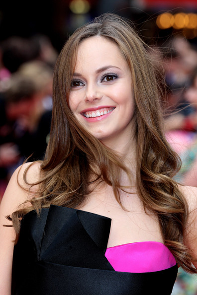 hannah tointon and joe thomas 2015