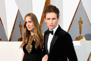 Hannah Bagshawe 88th Annual Academy Awards - Red Carpet Pictures