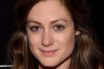 Hannah Bagshawe 'The Theory of Everything' Premieres in NYC