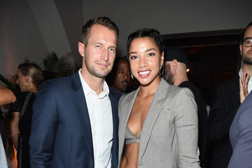 Hannah Bronfman Brendan Fallis Artsy Projects Miami Presented by Gucci With Bombay Sapphire