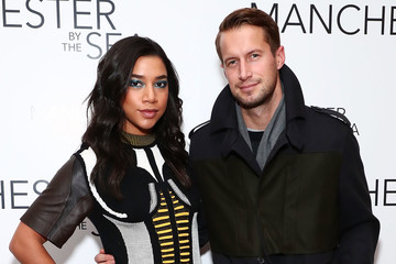 "Hannah Bronfman Brendan Fallis Louis Vuitton Presents A Special Screening Of ""Manchester By The Sea"""