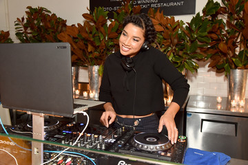 Hannah Bronfman Food Network & Cooking Channel New York City Wine & Food Festival