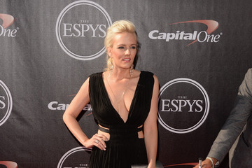Hannah Cornett Arrivals at the ESPYS — Part 4
