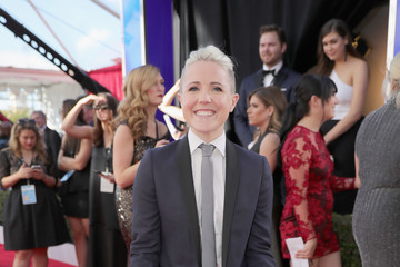 Hannah Hart 23rd Annual Screen Actors Guild Awards - Red Carpet