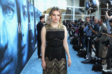 Hannah Murray Premiere of HBO's 'Game of Thrones' Season 7 - Red Carpet