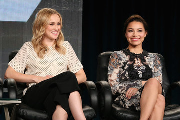 Hannah New Winter TCA Tour: Day 3