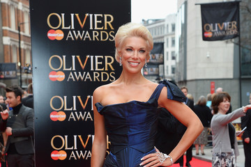 Hannah Waddingham The Laurence Olivier Awards - Red Carpet Arrivals