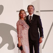 Hanne Jacobsen Kineo Prize Red Carpet - The 77th Venice Film Festival