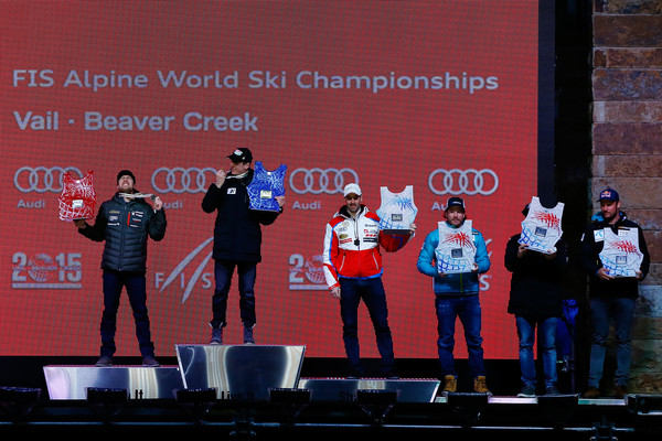 FIS Alpine World Ski Championships: Day 4 []