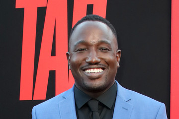 Hannibal Buress Premiere Of Warner Bros. Pictures And New Line Cinema's 'Tag' - Arrivals