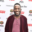 Hannibal Buress Levi's® All-Star Weekend Ball-B-Q With Just Don And Snoop Dogg