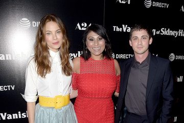 Hanny Patel Premiere of A24 And DirecTV's 'The Vanishing Of Sidney Hall' - Red Carpet