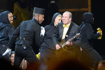 Hans Zimmer 57th GRAMMY Awards - Show
