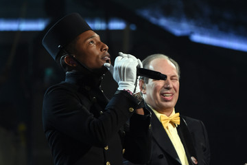 Hans Zimmer 57th Annual Grammy Awards Show