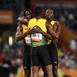Hansle Parchment Athletics - Commonwealth Games Day 6